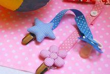 DIY couture bébé divers
