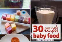 Baby Recipes