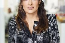 Actress- Salma Hayek