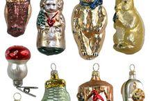 chrismas ornaments