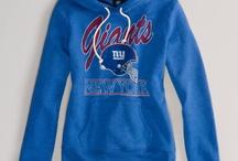 Go Giants  / Sports