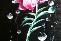 My arts / This categories about my painting
