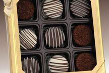 Sjokolade inspirasjon