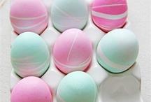 Easter Eggs~A Dozen Ideas
