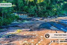 Praia Canto Itaipu