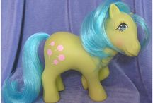 My Little Pony / by Stacie Dulin