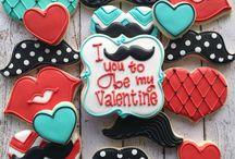 Valentine's Day / by Christene Taylor-Johnson