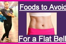 Belly Fat - Weight Loss