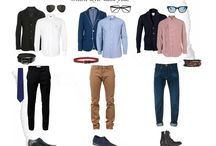 Mens fashion / Things for men to wear