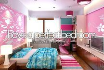 Cool Bedrooms For Kids