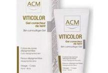 Afectiuni dermatologice / acnee, vitiligo, piele uscata, piele deshidratata