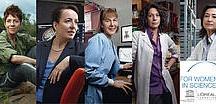 Women in Science : 2012 L'ORÉAL-UNESCO Awards