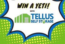 Tellus News