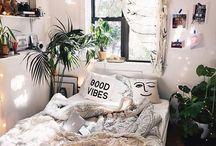 bedroom dorms idea
