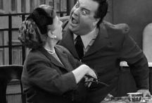 The HoneyMooners / The best series EVER on television.