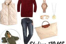Blog Style