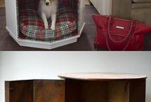DIY Hunde