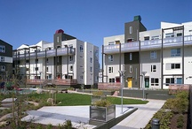 Housing {Design} for All / Affordable housing developments are a beautiful and vital part of our communities. / by National Low Income Housing Coalition