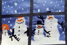 5. rajzfeladatok - tél