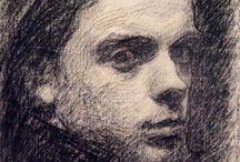 Portretten verzameling