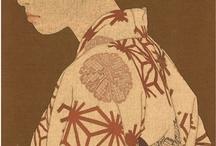 好きな日本画