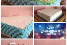 Birthday Cake #dapoergidoet / Birthday Cake #dapoergidoet