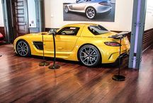 Cars / Luxus