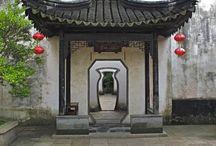 Asian Spirit Zen Gardens AND Architecture