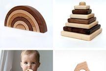 kid wood toys