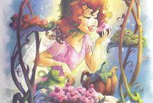 Fairies&Fairytales