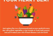 Go Meatless Monday for Your Health and the Environment