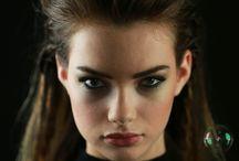 Model Photography By David Antony Reid