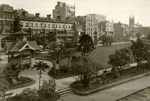 1920's sydney