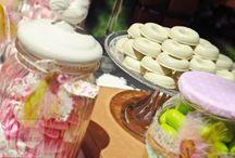 Mesas dulces para bodas y comuniones / Decora tu eventos con la temática que quieras!!