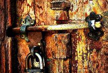 padlocks art