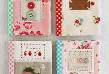 Sewing Needle Books