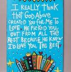 Quotes I Like / by Marsha Mark