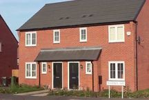 East Midlands / Stunning new Charles Church homes available in the East Midlands