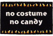 Halloweenie / by Erica Gutting