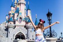 Disneyland idea