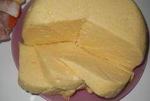 sajtkészítes
