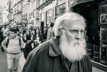 Streetphoto / Momentos y lugares captados en mis viajes