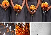 Wedding Ideas / by Cortney Wehling