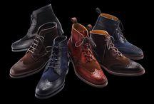 WORK&FIELD BOOTS / TOUGH BOOTS  極上のエイジングを目指して履き込みたいブーツ