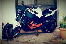 my moto