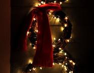 Happy Holidays / by Audrey Brockman