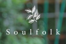 Soufolk / Handmade accessories.