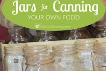 Canning bottling