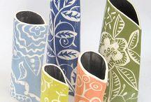 Ceramics! / by Renee Lakner