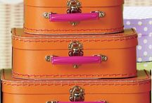 #ORANGE ↔ #PINK & #PURPLE / find more pins on my blog Brilliant Luxury ~ TY you for repinning & following ♥